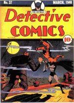 Batman - Detective Comics 37