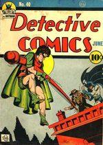 Batman - Detective Comics 40