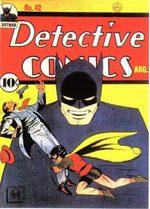 Batman - Detective Comics 42