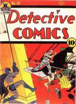 Batman - Detective Comics 53