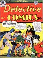 Batman - Detective Comics 65