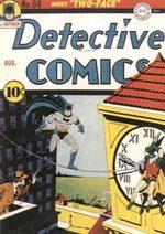 Batman - Detective Comics 66