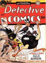 Batman - Detective Comics 67