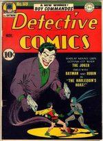 Batman - Detective Comics 69