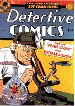 Batman - Detective Comics 77