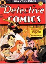 Batman - Detective Comics 79