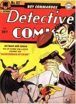 Batman - Detective Comics 82