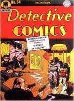 Batman - Detective Comics 84