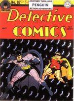 Batman - Detective Comics 87