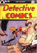 Batman - Detective Comics 88