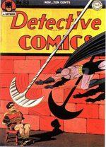 Batman - Detective Comics 93
