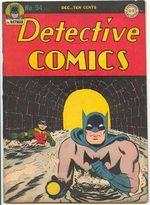 Batman - Detective Comics 94
