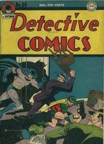 Batman - Detective Comics 95