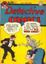 Batman - Detective Comics 101
