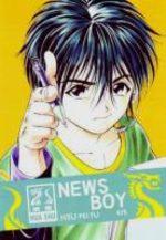 News Boy # 4