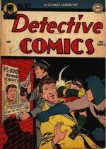Batman - Detective Comics 107