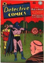 Batman - Detective Comics 116