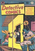 Batman - Detective Comics 117