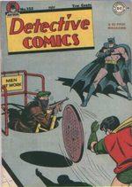 Batman - Detective Comics 123