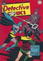 Batman - Detective Comics 132