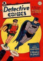 Batman - Detective Comics 134