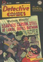 Batman - Detective Comics 136