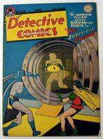 Batman - Detective Comics 138