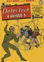 Batman - Detective Comics 140