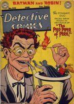 Batman - Detective Comics 143