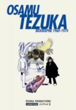 Osamu Tezuka - Une vie en manga 3 Ouvrage sur la BD