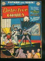 Batman - Detective Comics 144