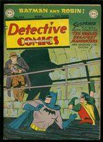 Batman - Detective Comics 145