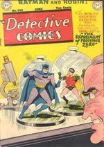 Batman - Detective Comics 148