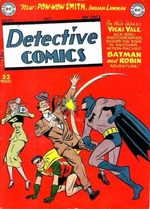 Batman - Detective Comics 152