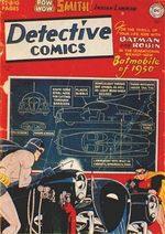 Batman - Detective Comics 156