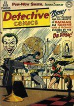 Batman - Detective Comics 158