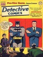 Batman - Detective Comics 159