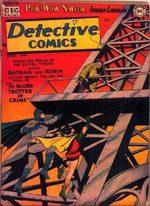 Batman - Detective Comics 160