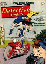 Batman - Detective Comics 161
