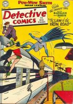 Batman - Detective Comics 162