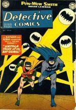 Batman - Detective Comics 164