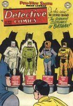 Batman - Detective Comics 165