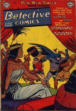 Batman - Detective Comics 167