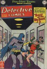 Batman - Detective Comics 169