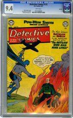 Batman - Detective Comics 172