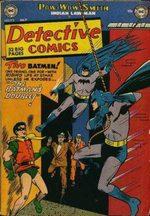 Batman - Detective Comics 173