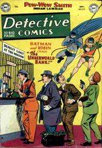Batman - Detective Comics 175
