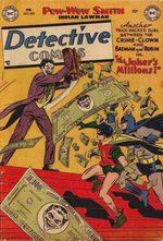 Batman - Detective Comics 180