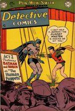 Batman - Detective Comics 182