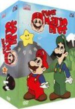 Super Mario Bros 3 Série TV animée